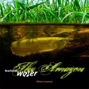 book the amazon below water